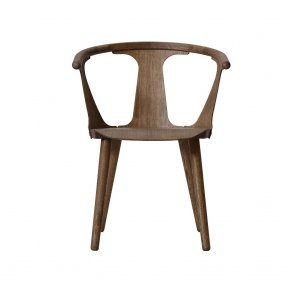 In Between Chair SK1 &Tradition Smoked Oiled Oak